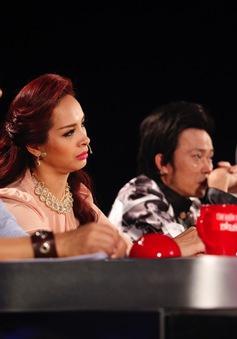 Tập 8 - Vietnam's Got Talent: Chuông vàng lại reo?