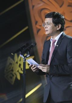 Diễn văn khai mạc LHTHTQ lần thứ 34 của ông Trần Bình Minh - Chủ tịch LHTHTQ 34