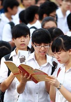 Công bố bộ tài liệu hướng nghiệp cho học sinh