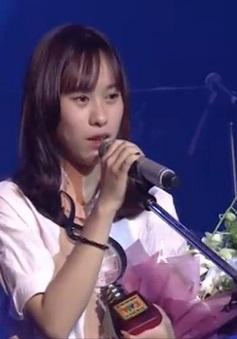 Bài hát Việt tháng 10: Huyền Sambi giành giải Bài hát của tháng