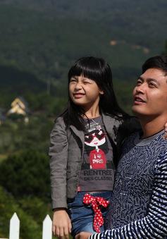"""MC Phan Anh: """"Con gái từng không muốn tham gia show thực tế..."""""""