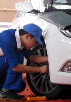 Hỗ trợ học nghề cho người tham gia bảo hiểm thất nghiệp