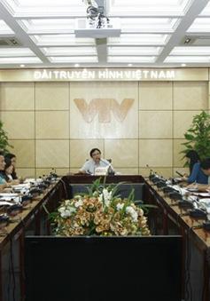 Đài THVN gấp rút chuẩn bị cho Cuộc thi ASEAN QUIZ 6