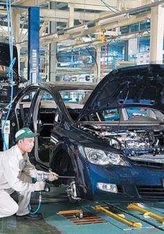 Việt Nam là điểm đầu tư kinh doanh hấp dẫn thứ hai ở ASEAN