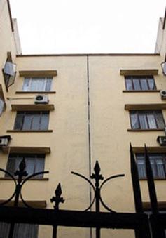 Bộ Xây dựng đã thu hồi 20 nhà ở công vụ tại Hoàng Cầu, Hà Nội