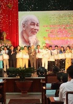 Hội thảo khoa học: 45 năm thực hiện Di chúc của Chủ tịch Hồ Chí Minh