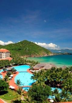 Từ 30/4/2015: Khai trương Vinpearl Resort & Villas tại Nha Trang