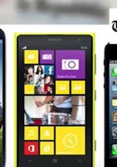 Thay đổi kích cỡ iPhone: Apple đang đánh mất bản sắc?
