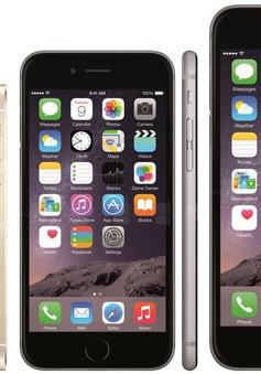 """Anh em iPhone 6, 6 Plus """"đọ dáng"""" với siêu phẩm smartphone Android"""