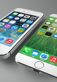 Apple chọn tên gọi iPhone 6L, iPhone Air hay iPhone 6 Plus?