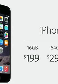 """""""Tin đồn"""" - Bí kíp truyền thông của Apple"""