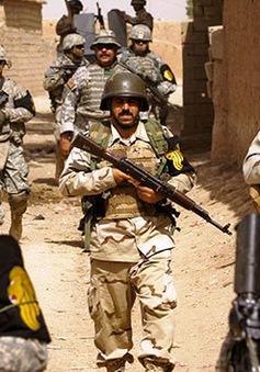 Mỹ sẽ triển khai 1.500 binh sĩ tới Iraq
