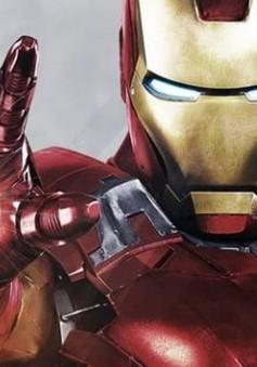 Thiết kế iPhone 8 độc đáo với phong cách Iron Man