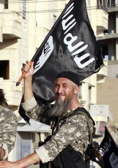 LHQ: IS phạm tội ác chống nhân loại ở Syria