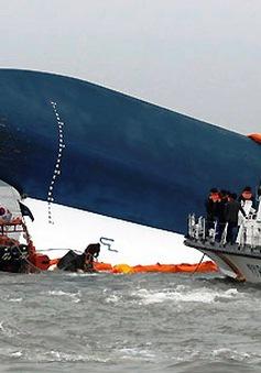 Quốc hội Hàn Quốc thông qua kế hoạch giải thể lực lượng bảo vệ bờ biển