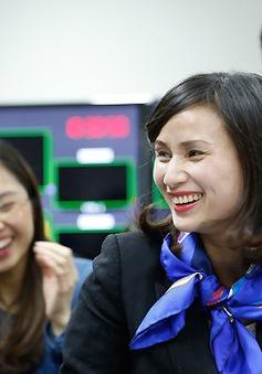 """Nhà báo Lê Bình: """"Chuyển động 24h"""" không cạnh tranh với Thời sự"""