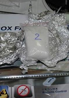 Hải Phòng phát hiện nhiều vụ ma túy lớn