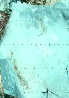 Tìm thấy mảnh vỡ máy bay của nữ phi công Amelia