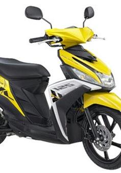 Mio M3 125 - Xe tay ga mới giá rẻ của Yamaha