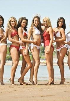 Hoa hậu Thế giới sẽ bỏ phần thi bikini từ năm 2015