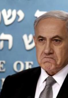 Israel ấn định thời điểm bầu cử trước thời hạn