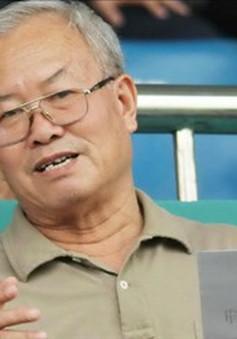 """Chuyên gia bóng đá Nguyễn Văn Vinh: """"U19 Việt Nam đã có những bước tiến dài"""""""