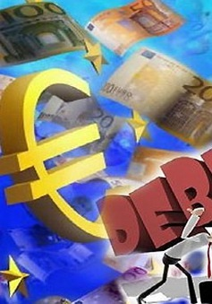 Trẻ em châu Âu phải trả giá cho cuộc khủng hoảng kinh tế
