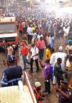 Nigeria: Đánh bom đẫm máu làm hàng chục người thiệt mạng