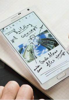Note 4 không hấp dẫn bằng Note 3?
