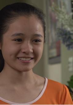"""Phim cuối tuần """"Nụ cười của nắng"""": Đi tìm hạnh phúc gia đình"""