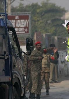 Pakistan bắn hạ kẻ chủ mưu vụ thảm sát trường học