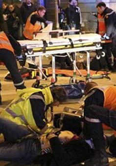 Thủ tướng Pháp kêu gọi cảnh giác cao sau 3 vụ tấn công