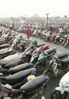 TP.HCM thu phí xe máy - Nỗi băn khoăn của nhiều người dân