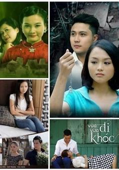 """Phim Việt """"giờ vàng"""" thắng thế ở """"Ấn tượng VTV"""""""