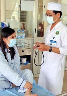 Có thể điều trị khỏibệnh dịch hạch bằngkháng sinh thông thường