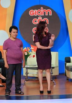 """Ơn giời! Cậu đây rồi - tập 11: Hoài Linh """"ép cân"""" Hải Yến Idol"""