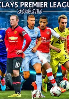Lịch tường thuật vòng 7 Premier League: Đại chiến Chelsea – Arsenal