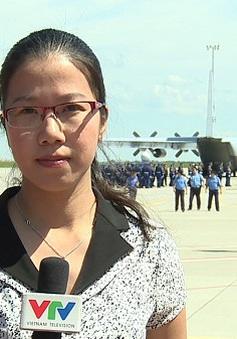 Phóng viên Nhật Linh: Đừng gọi tôi là phóng viên chiến trường