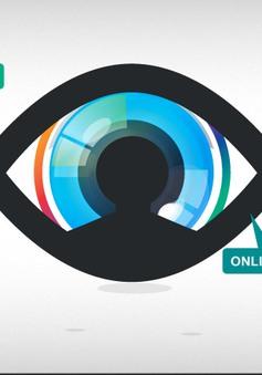 Google: 56% quảng cáo trực tuyến không có người xem