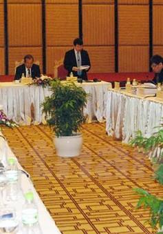 Ban Chỉ đạo Trung ương về phòng chống tham nhũng làm việc Quảng Ninh