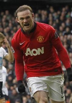M.U muốn thắng, Rooney phải ngồi dự bị?
