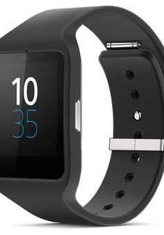 """Sony Smartwatch 3 """"xách tay"""" có giá 6,2 triệu đồng"""