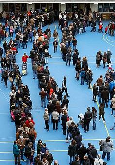 80% người Catalan ủng hộ quyết định độc lập
