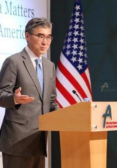 Hàn Quốc, Mỹ thảo luận về vấn đề hạt nhân của Triều Tiên