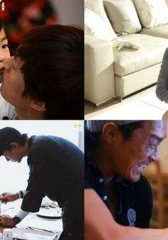 """Show thực tế Hàn """"Superman Returns"""" dẫn đầu rating 11 tuần liên tiếp"""