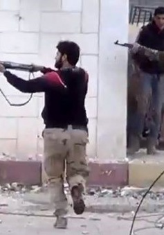 Các nhóm vũ trang đối lập tại Syria thành lập liên minh mới