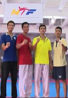 ASIAD 17: Taekwondo Việt Nam quyết giành huy chương