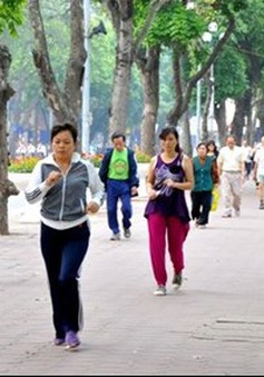 5 sai lầm thường mắc khi tập thể dục