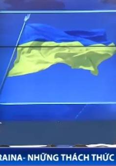 """""""Cuộc bầu cử tại miền Đông sẽ khoét sâu thêm mâu thuẫn nội bộ Ukraine"""""""