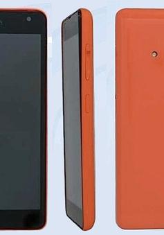 """""""Rò rỉ"""" thông tin về smartphone đầu tiên của Microsoft"""